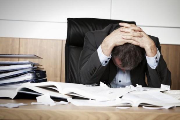 Urzędy pracy zajmują się administrowaniem, a nie szukaniem pracy