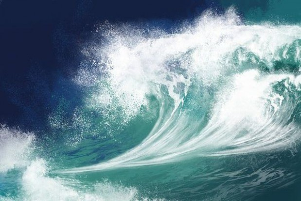 Wygenerują prąd z morskich fal