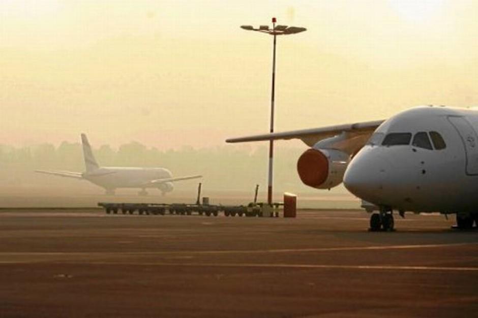 Zbudują drogę patrolową na lotnisku w Babimoście