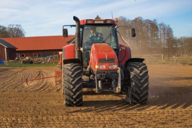 Na Śląsku za dużo... rolników