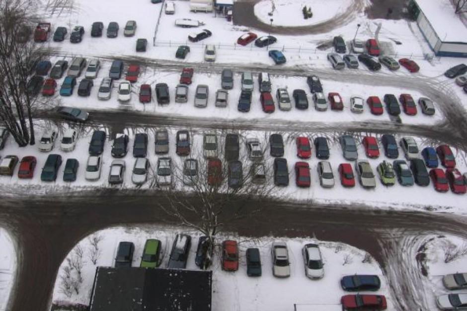 Parkowanie w Bydgoszczy bez zmian do końca kwietnia