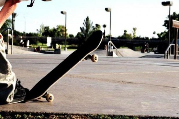 Drugie podejście do legnickiego skateparku