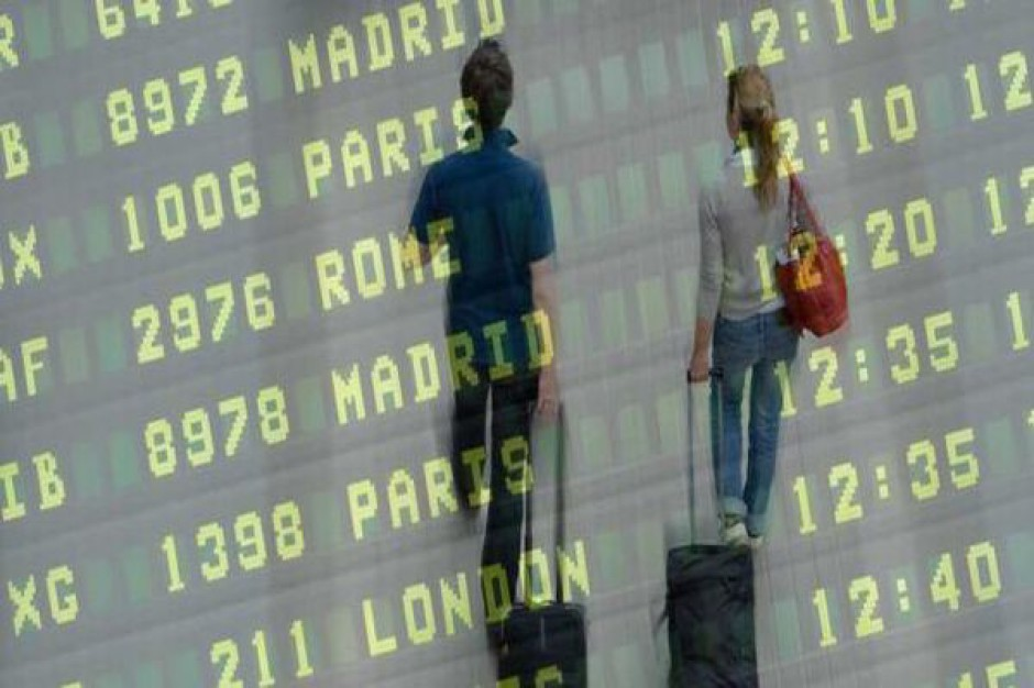 Odpowiedzą za problemy lotniska w Modlinie