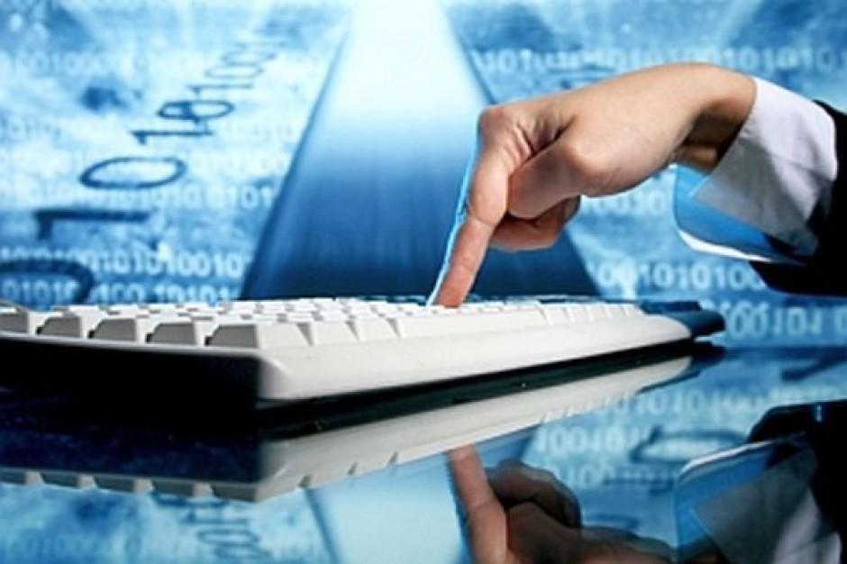 E-administracja łatwiejsza i powszechniejsza