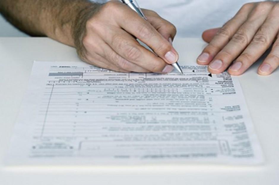 Mniejsze gminy walczą o podatników