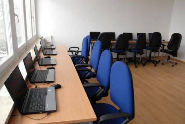 Nowa siedziba Warszawskiego Centrum Innowacji