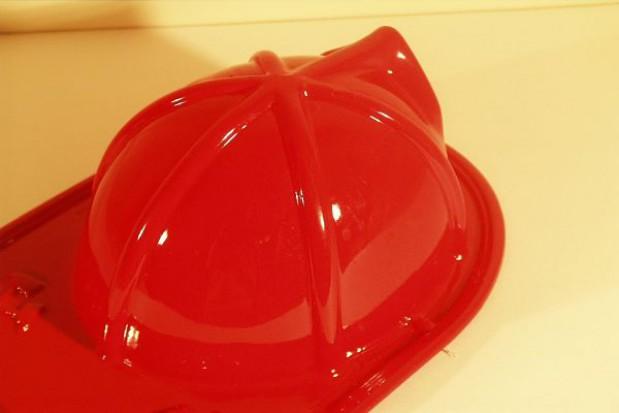 Nowa siedziba zielonogórskich strażaków