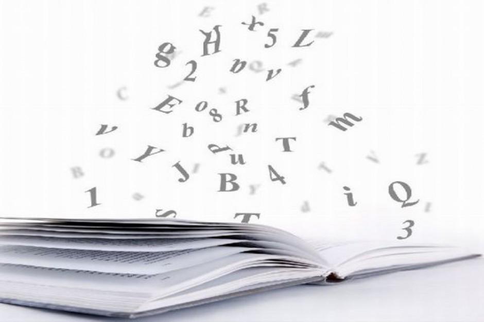 Biblioteka Śląska chce ocalić od zapomnienia polskie wyrazy