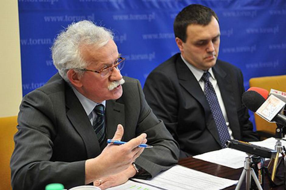 170 tys. na projekty ekologiczne w Toruniu