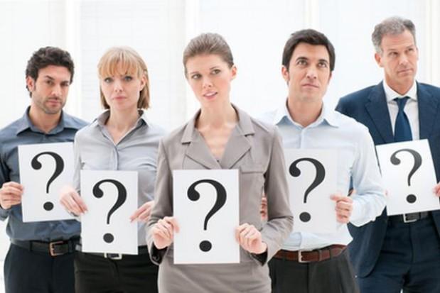 Czego chcą od PUP bezrobotni? Raczej nie pracy