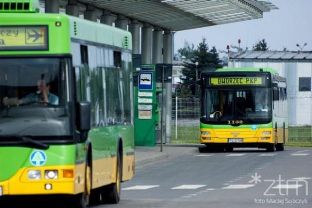 Łatwiej będzie kupić bilet na poznański autobus