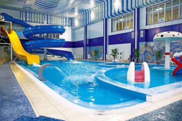 Wpłynęły oferty na budowę aquaparku w Działdowie