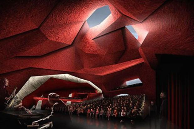Toruń zbuduje salę koncertową, albo straci dofinansowanie