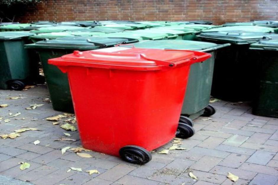W Lublinie za śmieci od osób i rodzaju zabudowy
