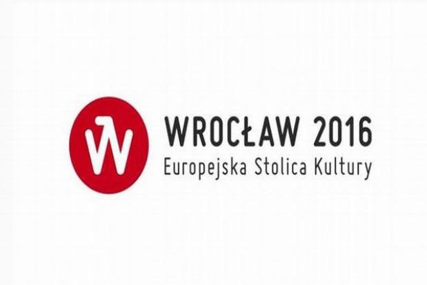 Logotyp Europejskiej Stolicy Kultury 2016 wybrany