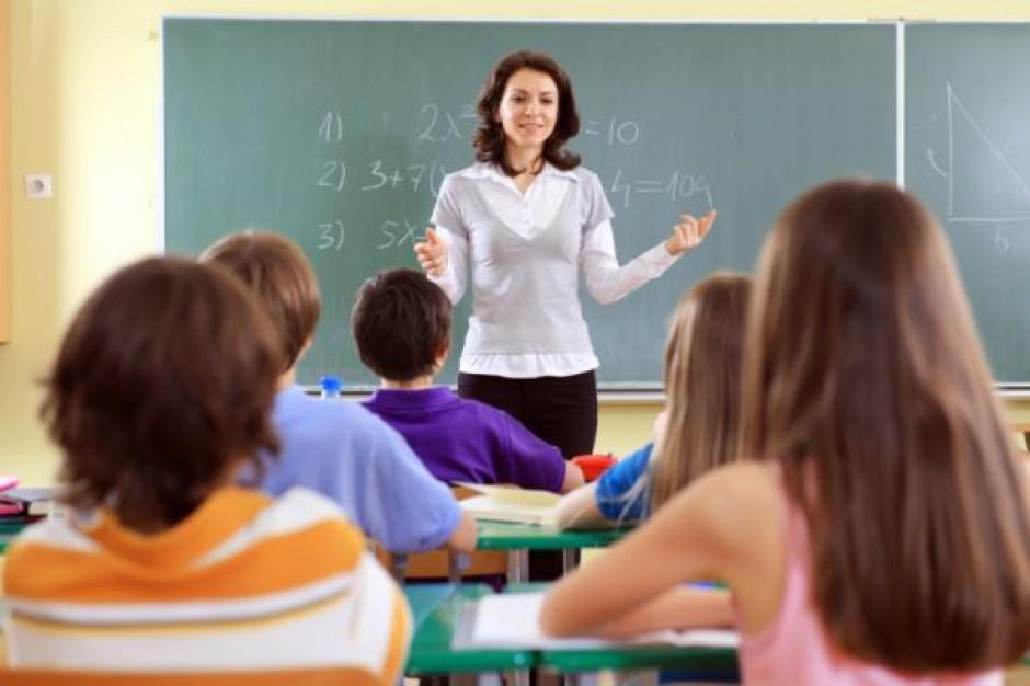Tam fala strajków idzie od nauczycieli