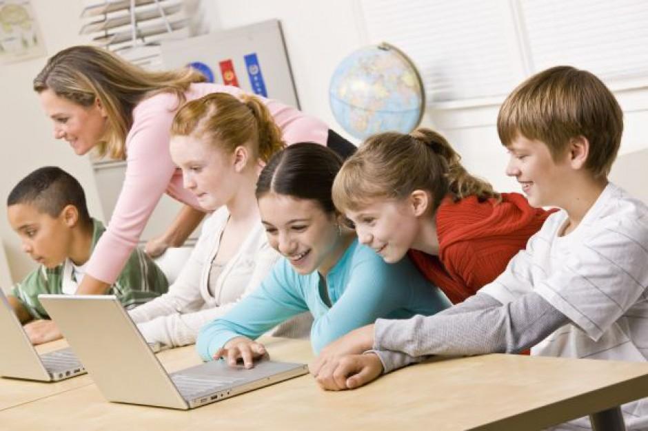 Krosno pomoże dzieciom w nauce angielskiego