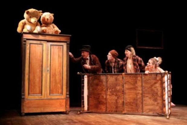 Opolski teatr pomoże ośrodkowi pomocy społecznej