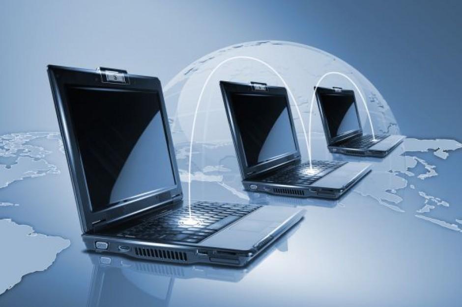 Zbudują sieć szerokopasmowego internetu w warmińsko-mazurskim