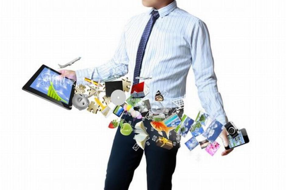 Mobilne urządzenia pozwolą administracji dogonić sektor prywatny?