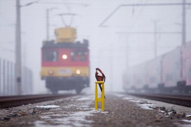 Pociąg z Łodzi do Sieradza i Warszawy po modernizacji