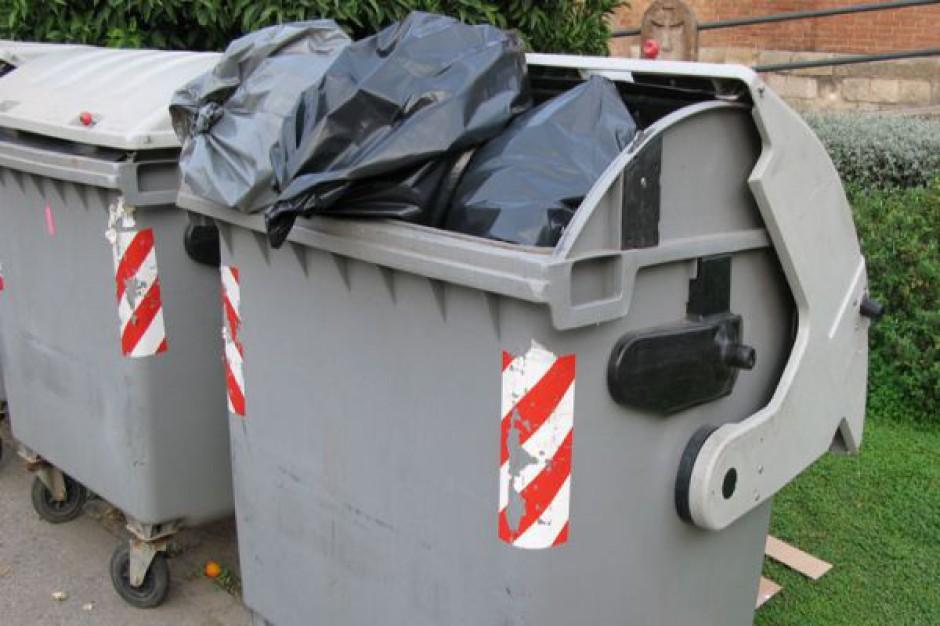 Lublin chce mniej płacić za śmieci