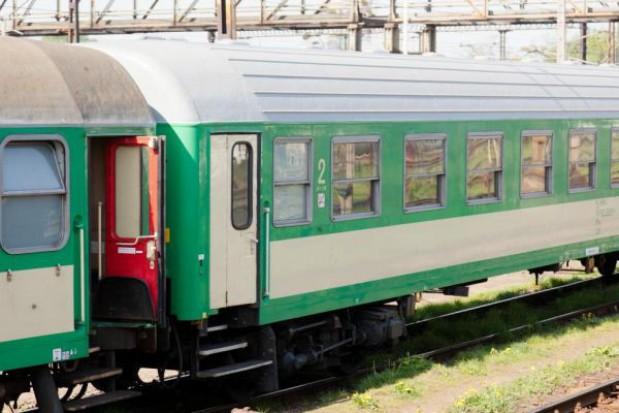 Bilety PKP Intercity tylko z miejscówką