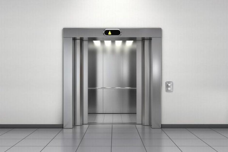 Przetarg na windy na włocławskim dworcu PKP