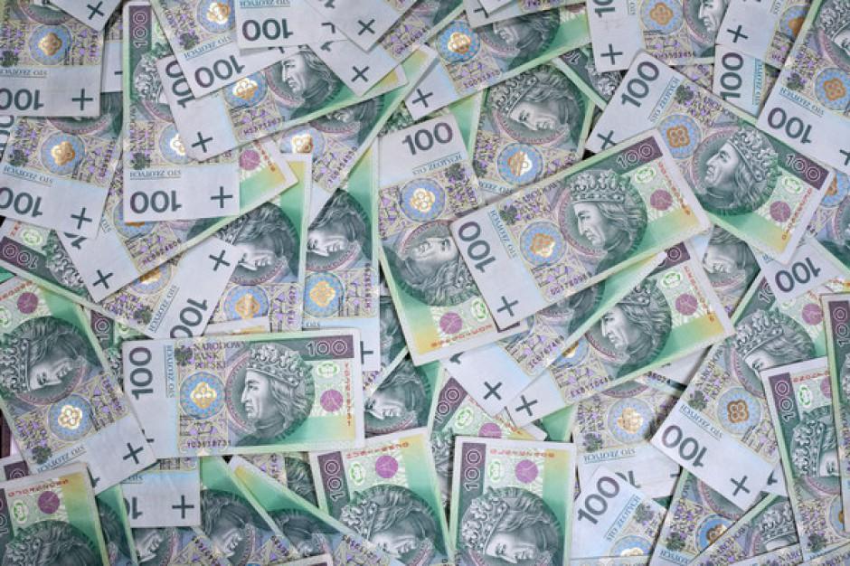 BGK wypłacił z programów unijnych już 130,1 mld zł