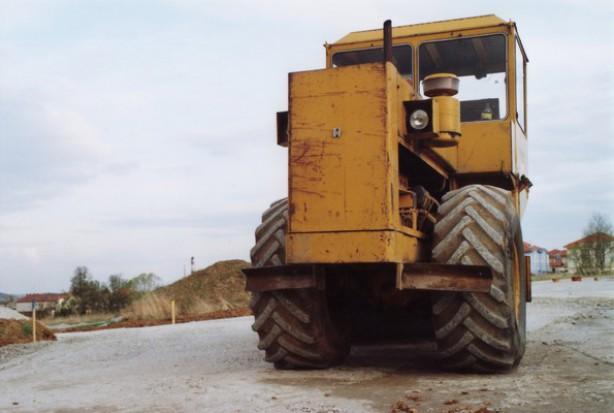 Sanok planuje drogę śródmiejską