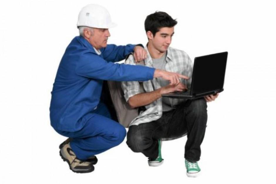 Wycenią remont przez internet