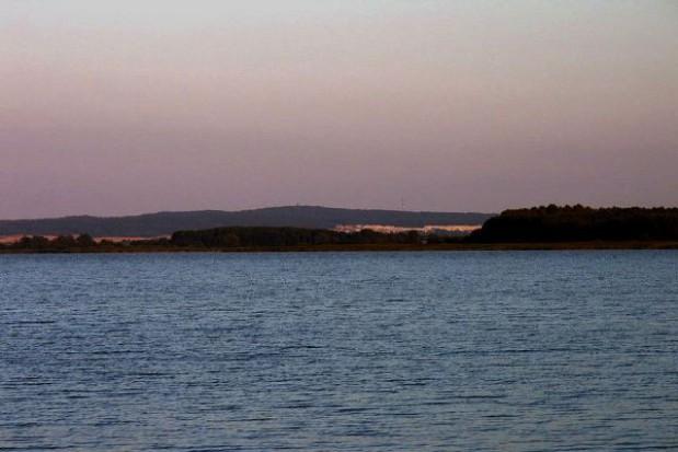 Udrożnią połącznie jeziora Jamno z Morzem Bałtyckim
