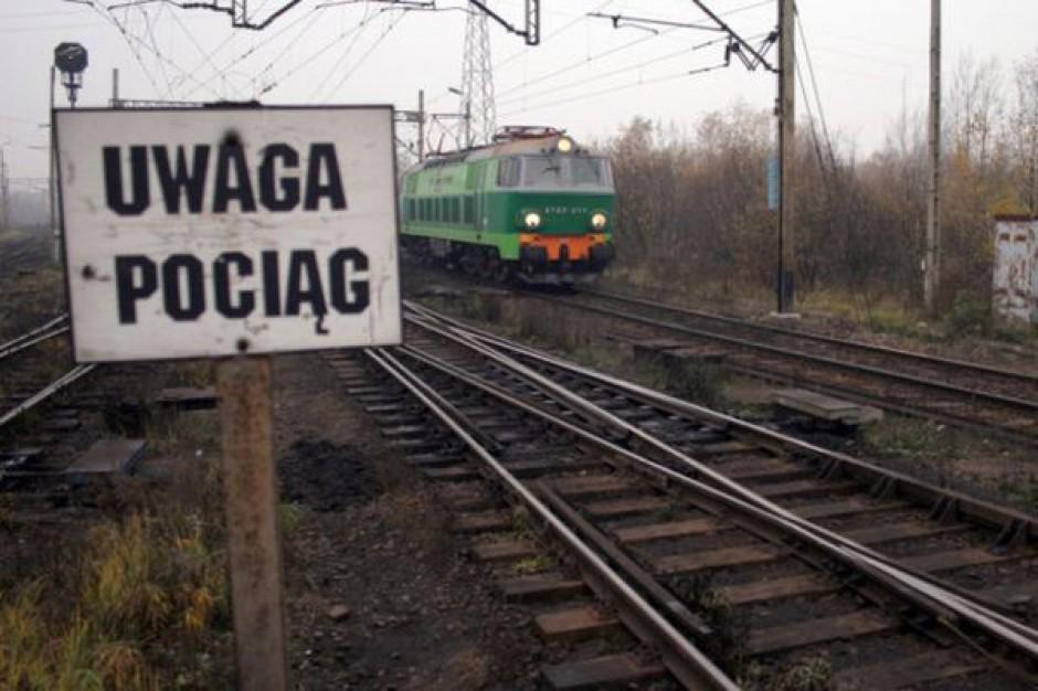 Widmo strajku na kolei zażegnane do czerwca