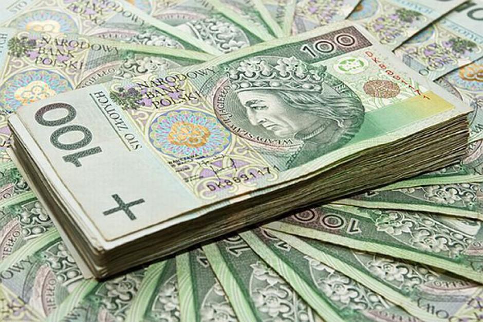 3 mln zł pożyczki dla spółki PKS Wschód