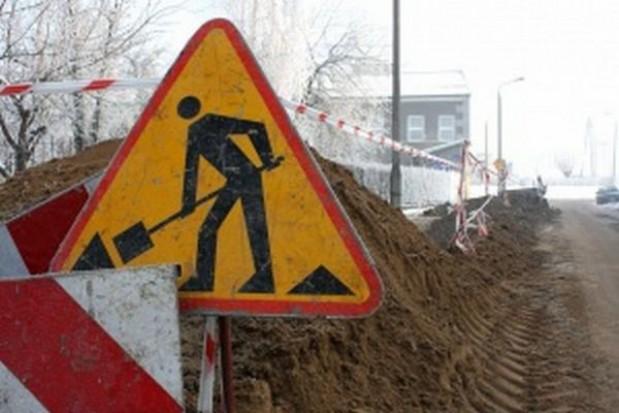 Remont ulicy za około 10 mln zł