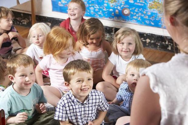 Unijna dotacja na wiejskie przedszkola