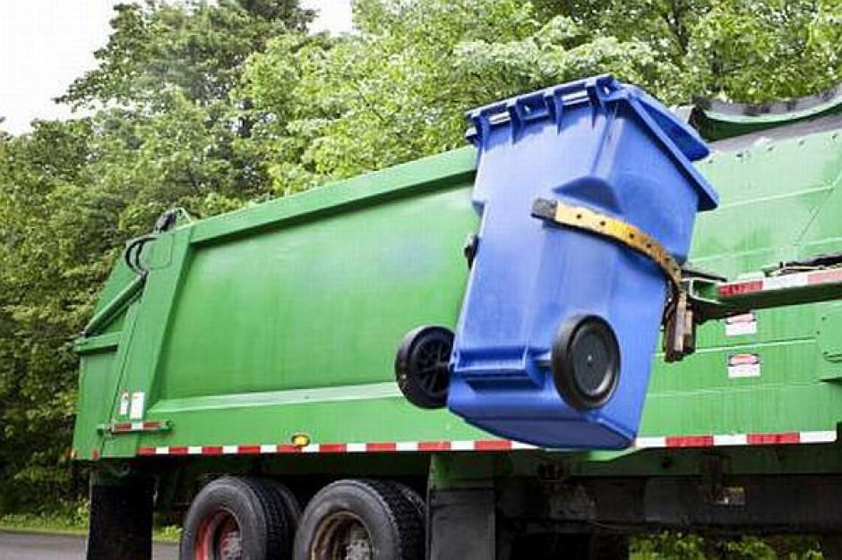 Uchwały śmieciowe do zmiany