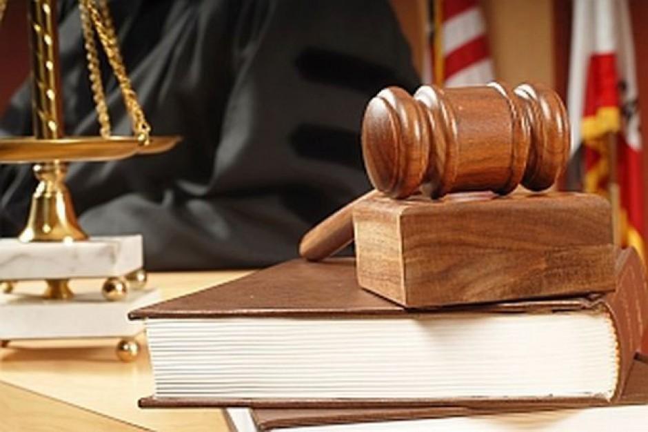 21 marca rozpoznanie ws. reorganizacji sądów