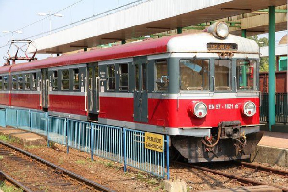 Koleje Śląskie dostaną pożyczkę od samorządu