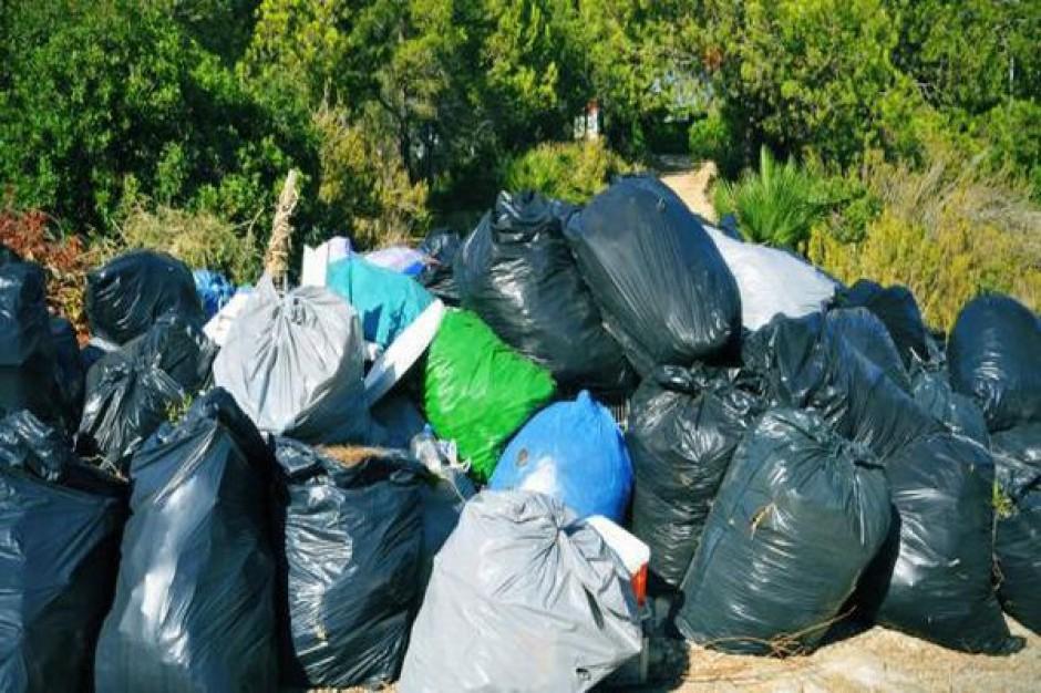 Kłopot z przewozem odpadów przez granicę