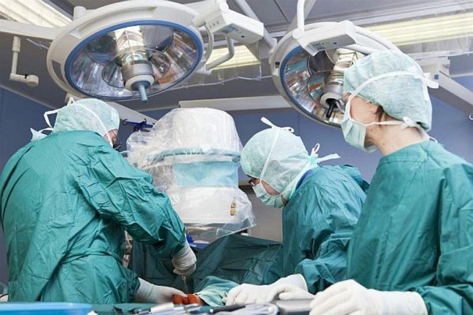 Jak regiony radzą sobie z przetargami medycznymi