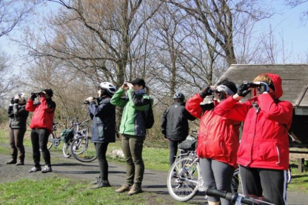 Zapisy na rowerowy rajd po parku narodowym