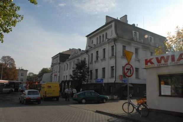Wznowiono remont dworca w Radomiu