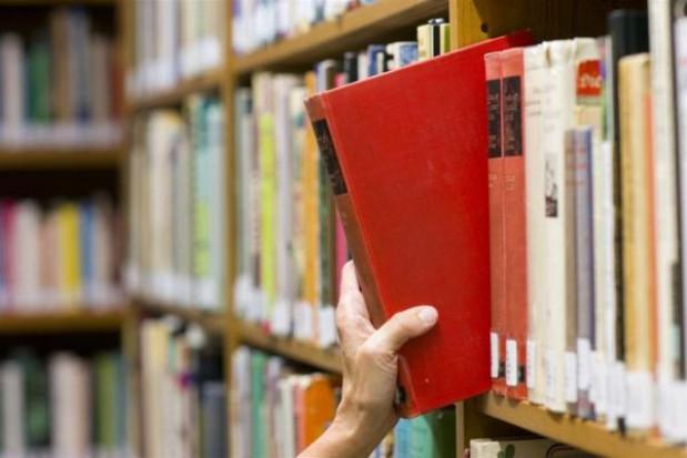 Zmiana zapisu dotyczącego bibliotek