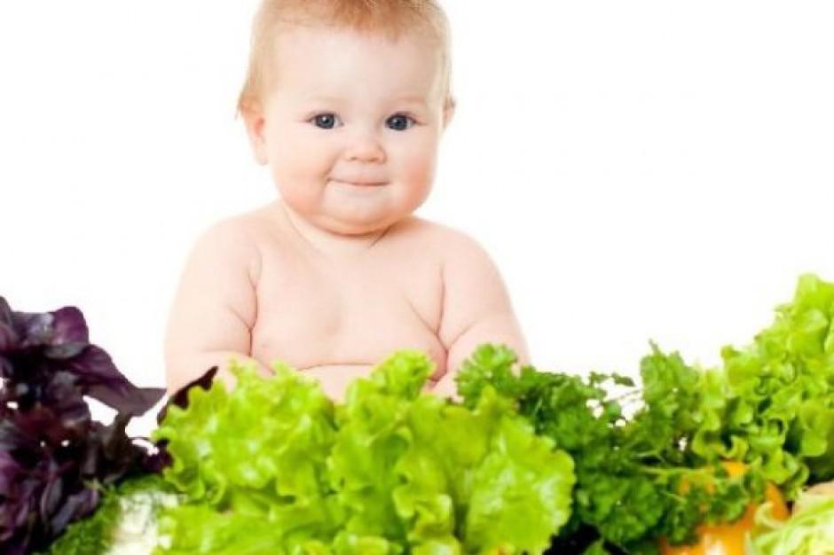 Warszaty nt. prawidłowego odżywiania dzieci w Warszawie