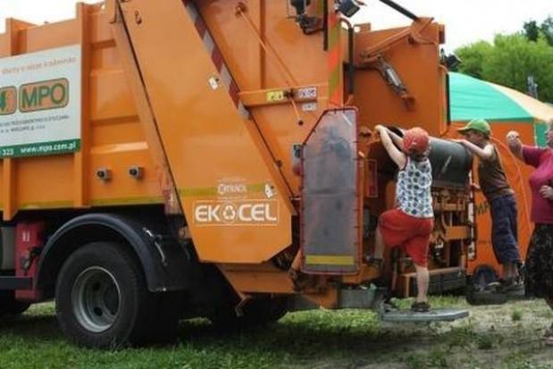 Kontrola NIK wykazała nieprawidłowości przy przewozie odpadów