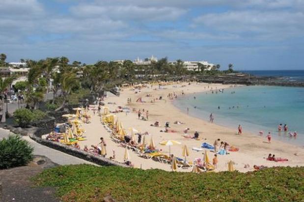 Turyści zostaną na plaży