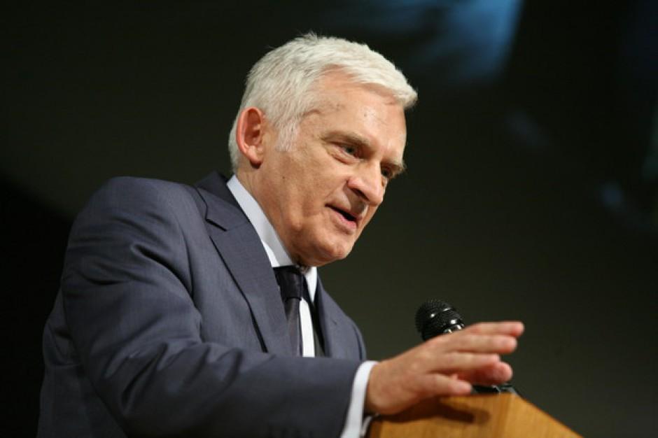 prof. Jerzy Buzek (fot.PTWP)