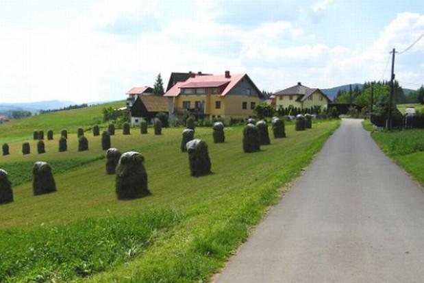 By śląskie wsie nie były wykluczone cyfrowo