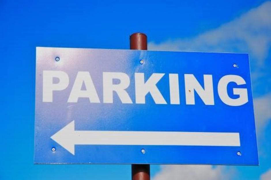 Zaprojektują i wybudują krakowski parking